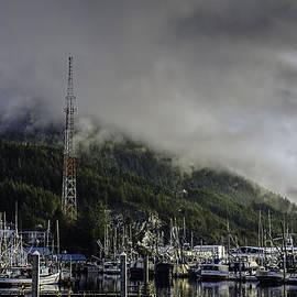 Timothy Latta - Thomas Basin located in Ketchikan Alaska. 151113