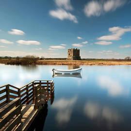 Grant Glendinning - Threave  Castle