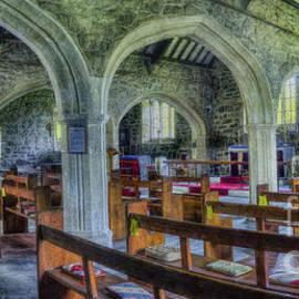 Three Altar Church
