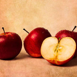 Alexander Senin - Three Apples And A Half