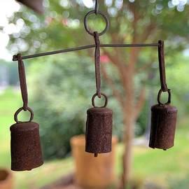 Gordon Elwell - Three Bells - Square