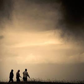 Federico Meuli - Three Stories
