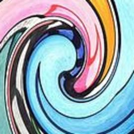 Helena Tiainen - Three Swirls
