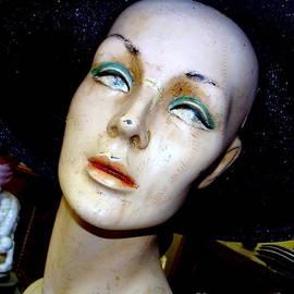 Ed Weidman - Thrift Shop Glamour