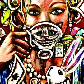Kimberly Dawn Clayton - Through the looking Glass
