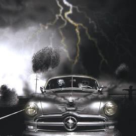 Larry Butterworth - Thunder Road