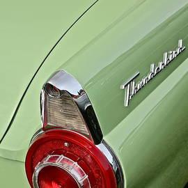 Linda Bianic - Thunderbird Taillight