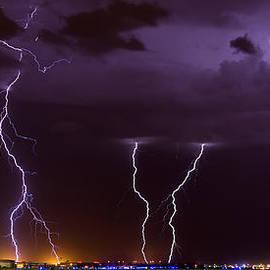 Brad Brizek - Thunderbolts