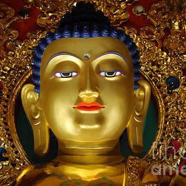 Tibetan Buddha 9