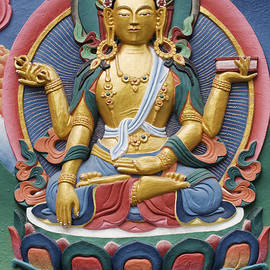 Tim Gainey - Tibetan buddhist deity