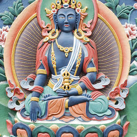 Tim Gainey - Tibetan Buddhist Temple deity