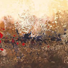 Craig Tinder - Tidal Sunrise Panel 2