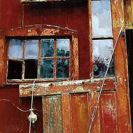RC deWinter - Tied and Wired