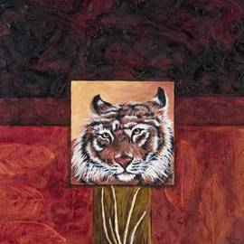 Darice Machel McGuire - Tiger 2