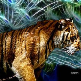 James Ahn - Tiger 3921 - F