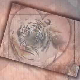 Ernestine Manowarda - Tiger Love