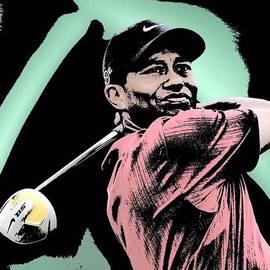 Tanysha Bennett-Wilson - Tiger Woods