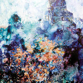 Ryan Fox - Tikal Ruins
