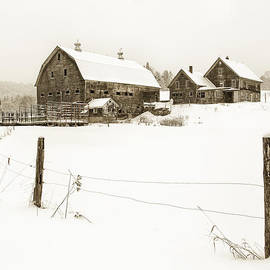 John Vose - Till Dawn Farm