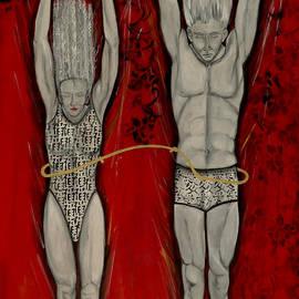 Darlene Graeser - Till Death Do Us Part