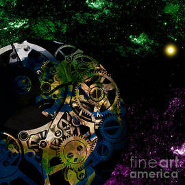 Ann Villarreal - Time Bound