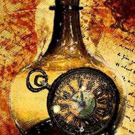 Ellen Cannon - Time in a Bottle