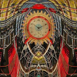 Bill Jonas - Time Machine