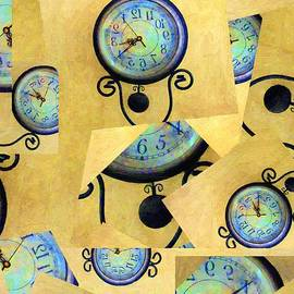 RC DeWinter - Time Release