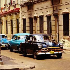 David Coomber - Time Travel Cuba
