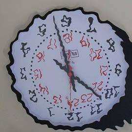 Mary Burr - Time Unwinds
