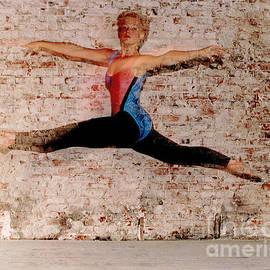 Gary Gingrich Galleries - Shelly Ballet Jump