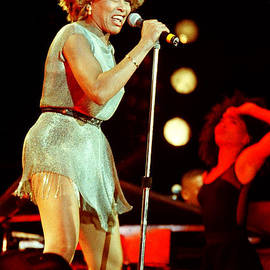 Gary Gingrich Galleries - Tina Turner - 0444