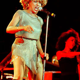 Gary Gingrich Galleries - Tina Turner - 0446