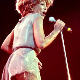 Gary Gingrich Galleries - Tina Turner - 0463
