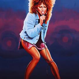 Paul Meijering - Tina Turner