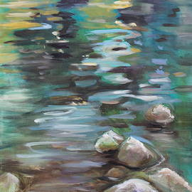 Susan Bradbury - Tinker Creek