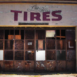 Kandy Hurley - Tires Out