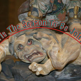 Joe Paradis - Tis The Season To Be Jolly