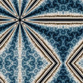 Ross Hilbert - Titanium Web