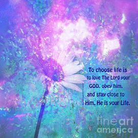 Beverly Guilliams - To Choose Life is to LOVE
