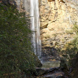 Debra Johnson - Toccoa Falls