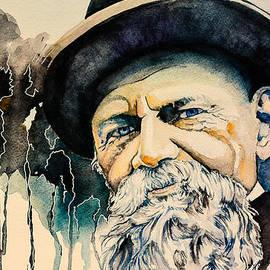 Scott  Parker - Tolstoy
