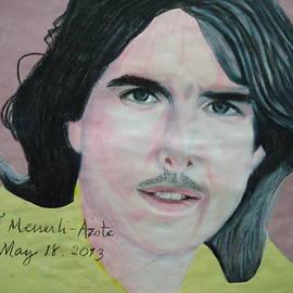 Fladelita Messerli- - Tom Cruise 01