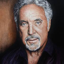 Andrew Read - Tom Jones The Voice