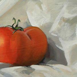 Peter Orrock - Tomato