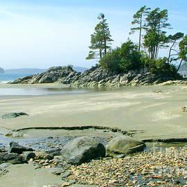 Frank Townsley - Tonquin Beach