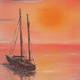Scott Kugler - Too Calm to Set Sail