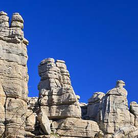 Guido Montanes Castillo - Torcal Natural Park