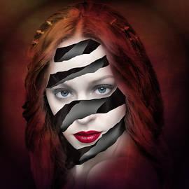 Davandra Cribbie - Torn Apart