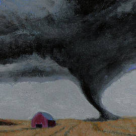 David Zimmerman - Tornado farm